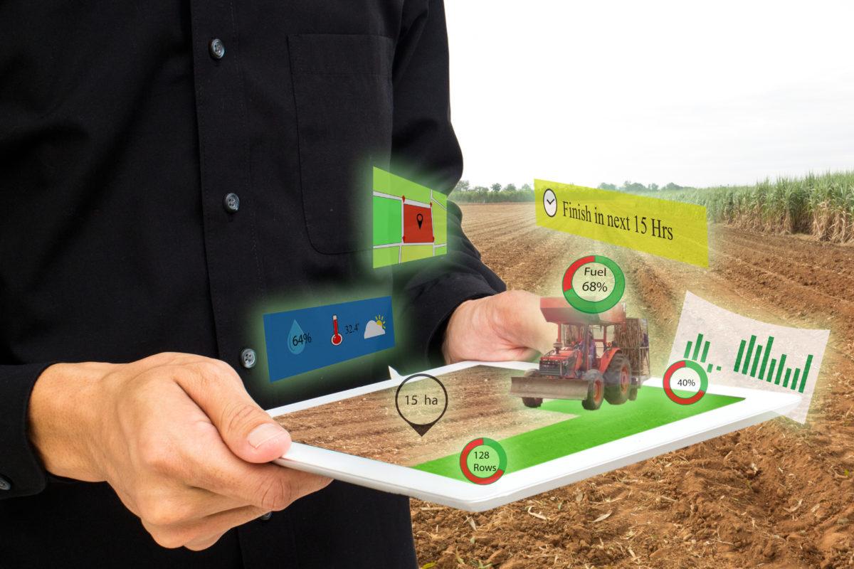 Le tre più importanti novità di fine 2019 per il Precision Farming