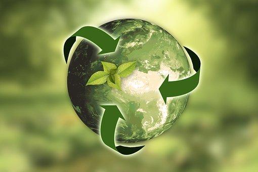 Un mondo sostenibile